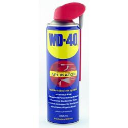 WD-40 odrdzewiacz spray 450ml