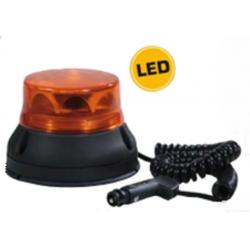 Lampa rotacyjna LED na...