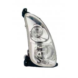 Lampa przednia prawa CNH