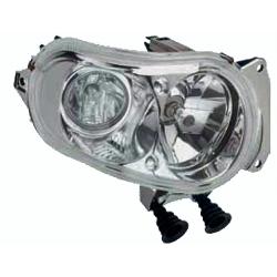 Lampa przednia lewa CNH