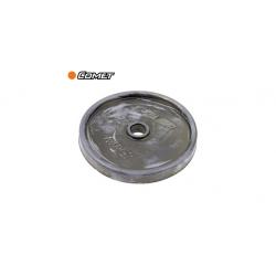 COMET pump diaphragm 126mm 1800 0012