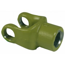 Yokes 27x74,6mm with...