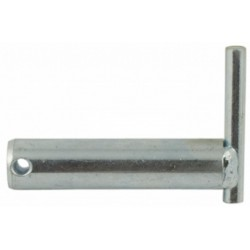 Fork pin 18mm/77mm
