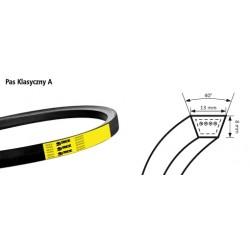 V-belt A900.