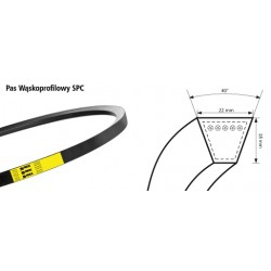 V-belt SPC2800