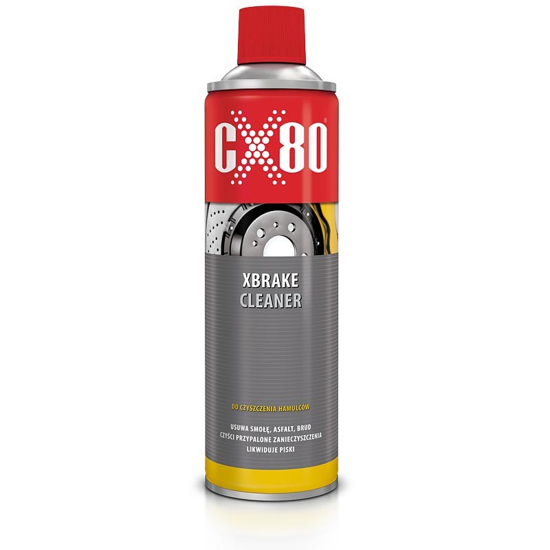 Brake cleaner 500ml