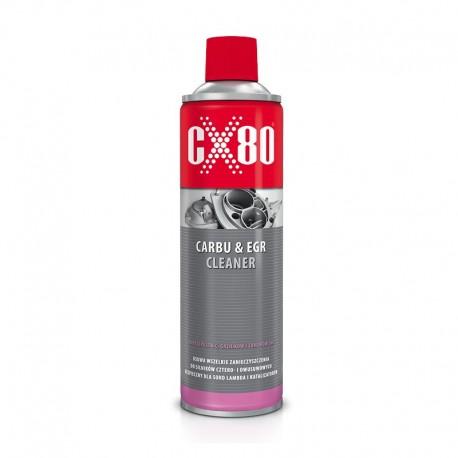 Carburetor and EGR cleaner 500ml