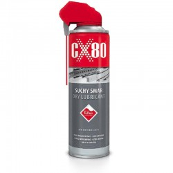 Dry grease 500ml