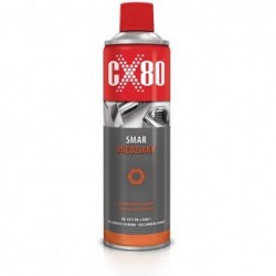Copper grease - spray 500ml
