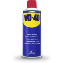WD-40 Multi-Use Product - 400ml