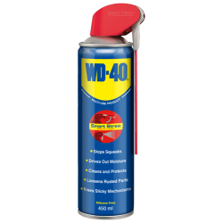 WD-40 Multi-Use Product with an applicator - 450ml