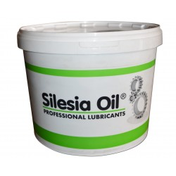 Grease ŁT 43 Silesia Oil 10kg