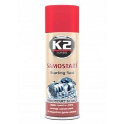 Super Start K2 engine fast-start