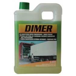 Preparation for washing Dimer - 2l