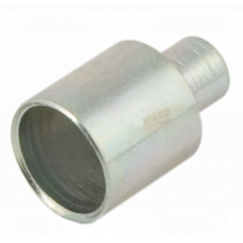Bushing with a suppository Ø 12mm