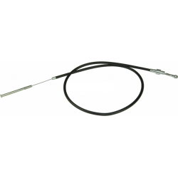 Throttle cable for Fiat series 80 - 4999651