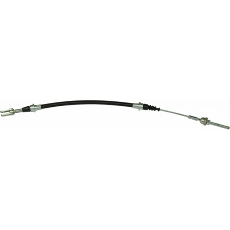 Clutch cable for New Holland series T4000, TND