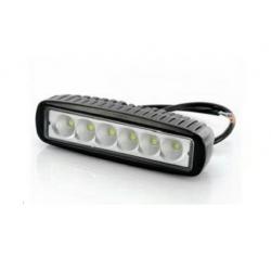 Halogen LED 18W, flood light