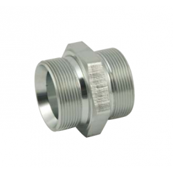 "Nipple connection 1/2""-1/2"" NPT"