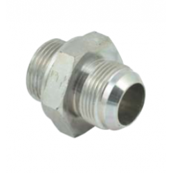 Nipple reducing JIC-GAS