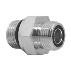 """Hydraulic connection 13/16 ORFS - 1/4"""" BSP"""