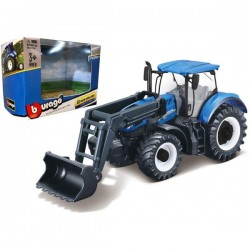 Model New Holland T7.315