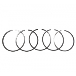 Engine piston ring set Ø102mm for 1 piston C-330