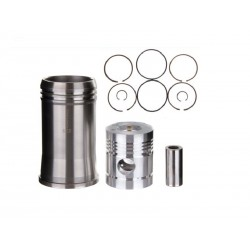 Engine repair kit, S312, 5-rings C-330