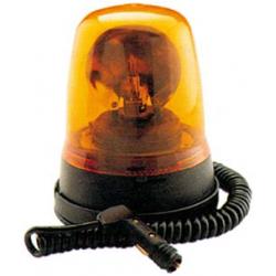 Lampa rotacyjna na magnesie...