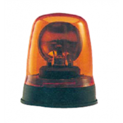 Lampa rotacyjna przykręcana COBO