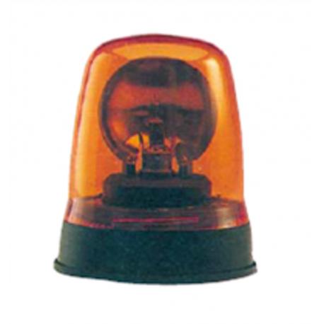Lampa rotacyjna przykręcana