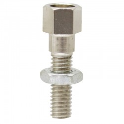 Cable adjustment M6x28
