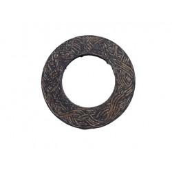 Tarcza cierna sprzęgła WOM  120x68x3 mm